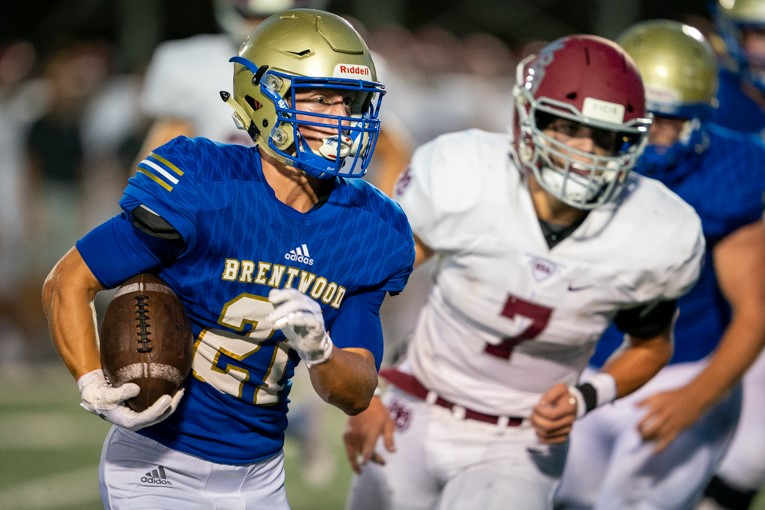 FOOTBALL PREVIEW: Brentwood, Lipscomb Academy, Ravenwood face early tests