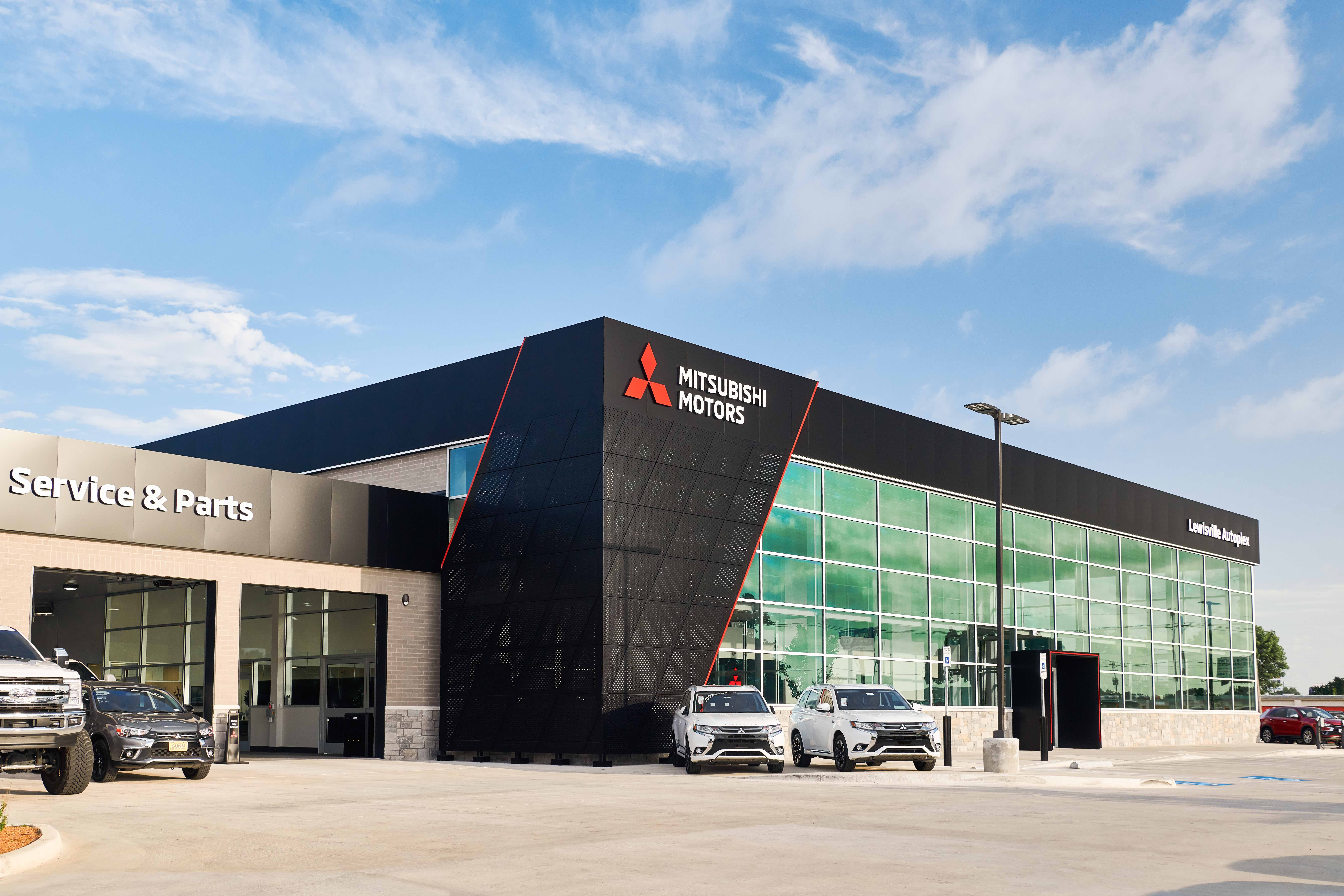 Mitsubishi is hosting a job fair next week to recruit employees for North American headquarters