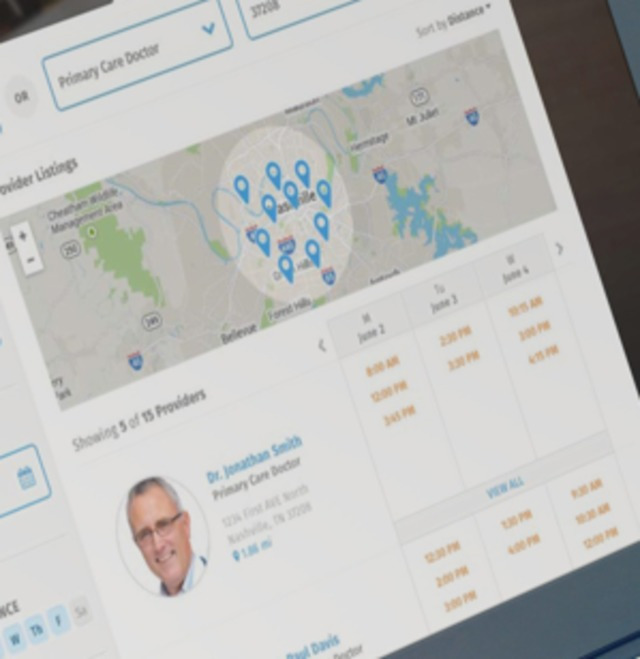 Experian buys local health IT company