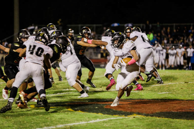 FOOTBALL PREVIEW: Fairview flying into season with new look