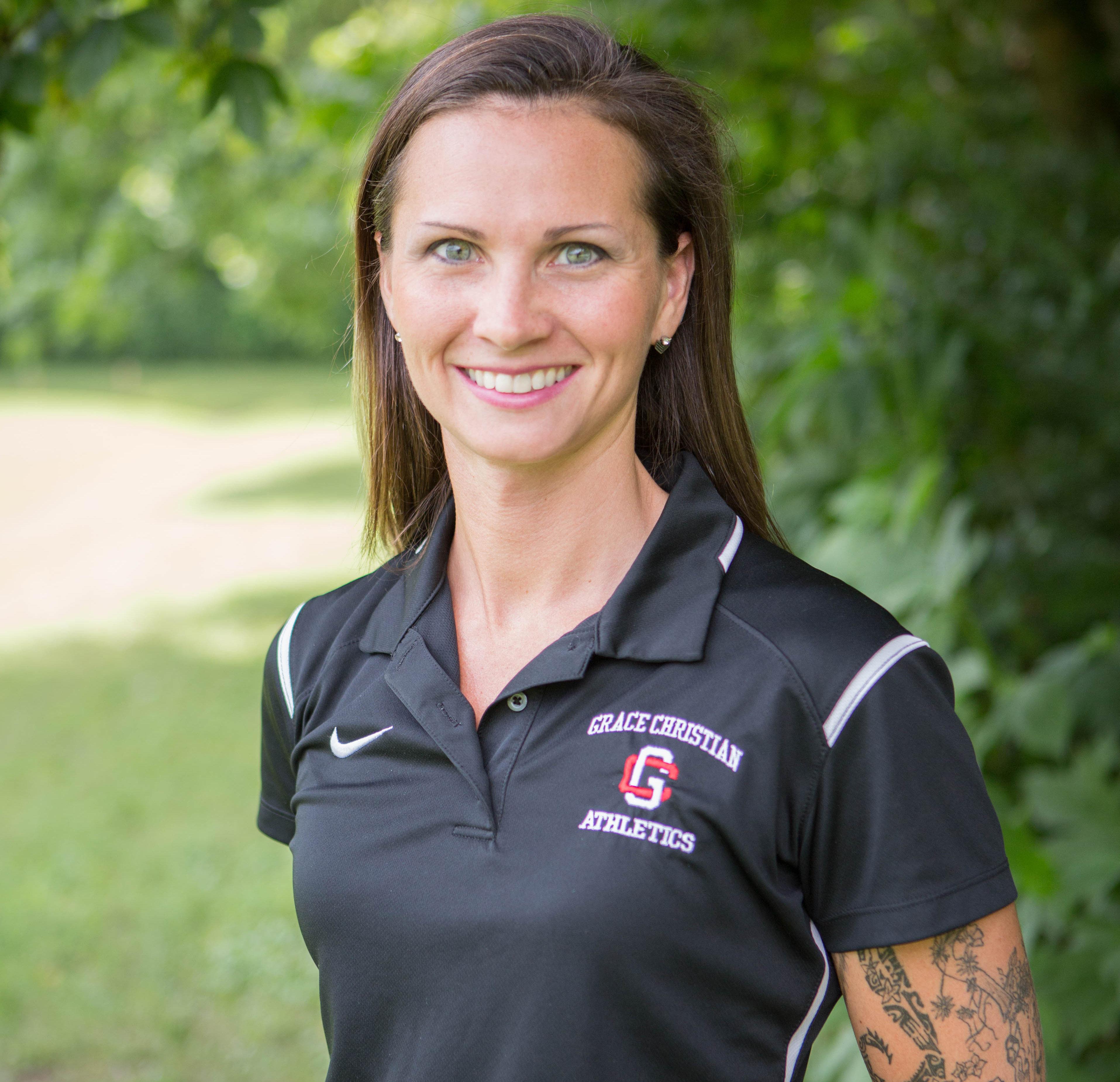 WillCo Athletic Spotlight: GCA Athletic Trainer Jessica Hester