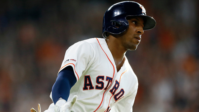 Centennial grad Tony Kemp dealt to Cubs at MLB deadline, says goodbye to Astros
