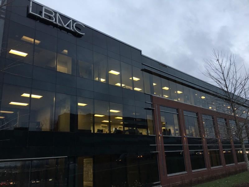 LBMC buys local analytics company