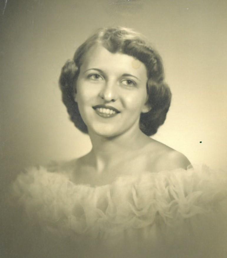 OBITUARY: Mary L. Speer