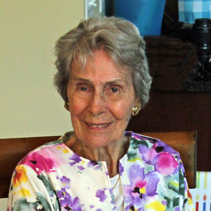 OBITUARY: Violet Rose Baker