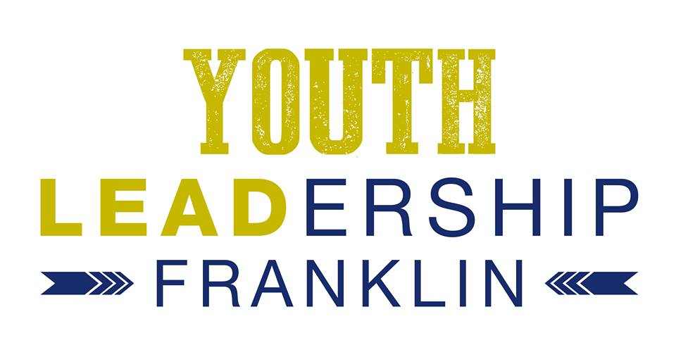 Applications for Youth Leadership Franklin open