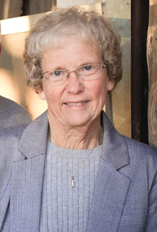 OBITUARY: Linda Marie Lillard Cotton