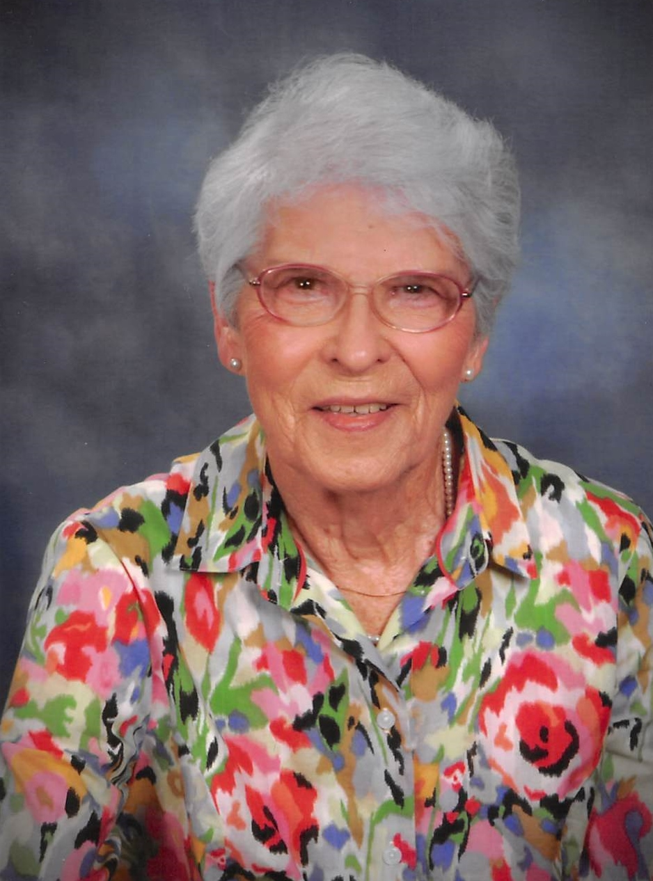 "OBITUARY: Dorothy May ""Dot"" Murphy"