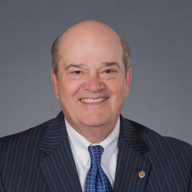 Franklin Financial removes interim tag, announces Jones as permanent CEO
