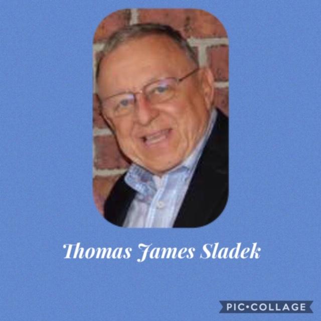 OBITUARY: Thomas James Sladek