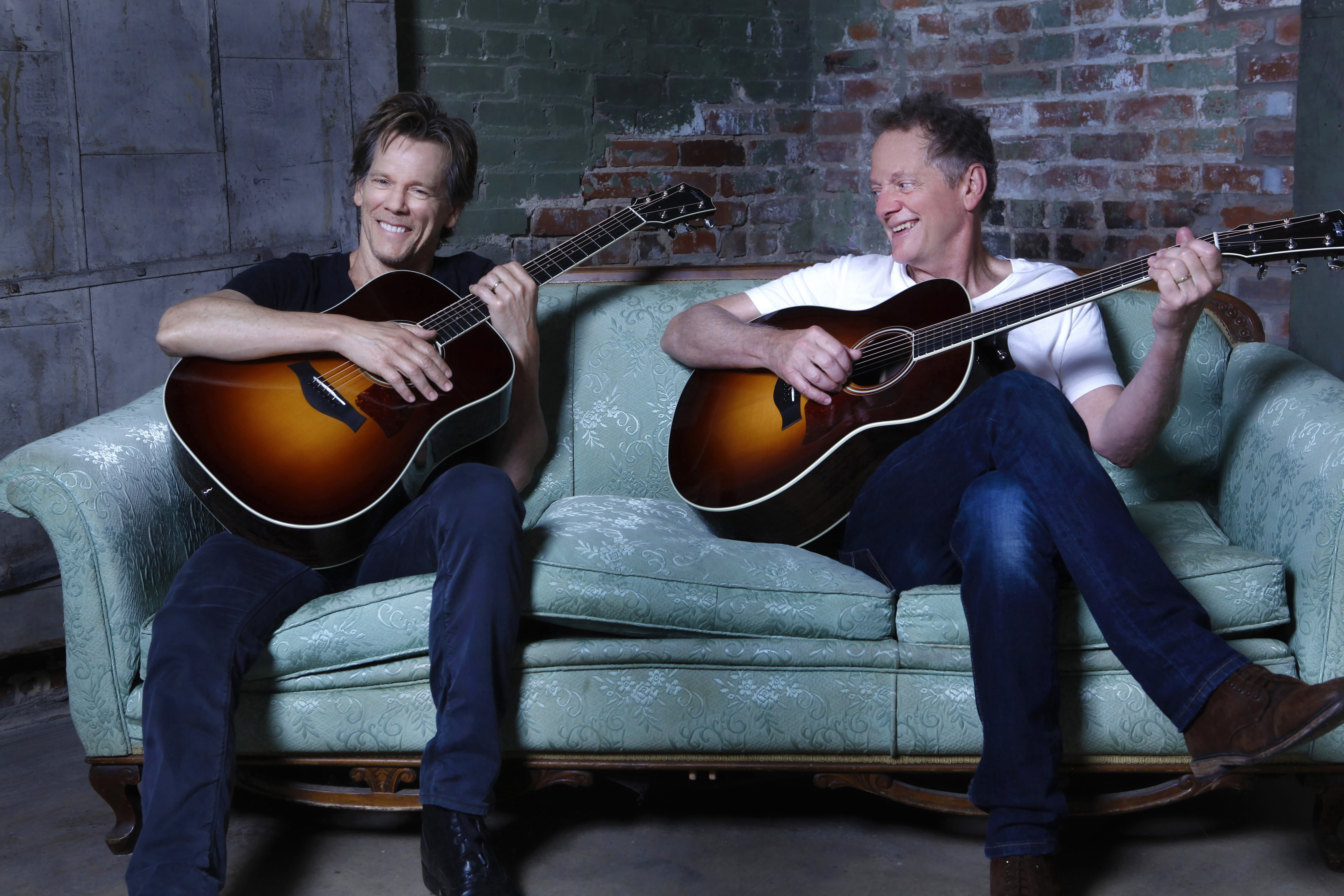 A Q&A with The Bacon Brothers ahead of their performance in Franklin