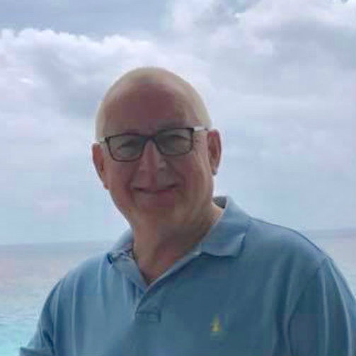 "OBITUARY: Robert ""Bob"" Harriman"