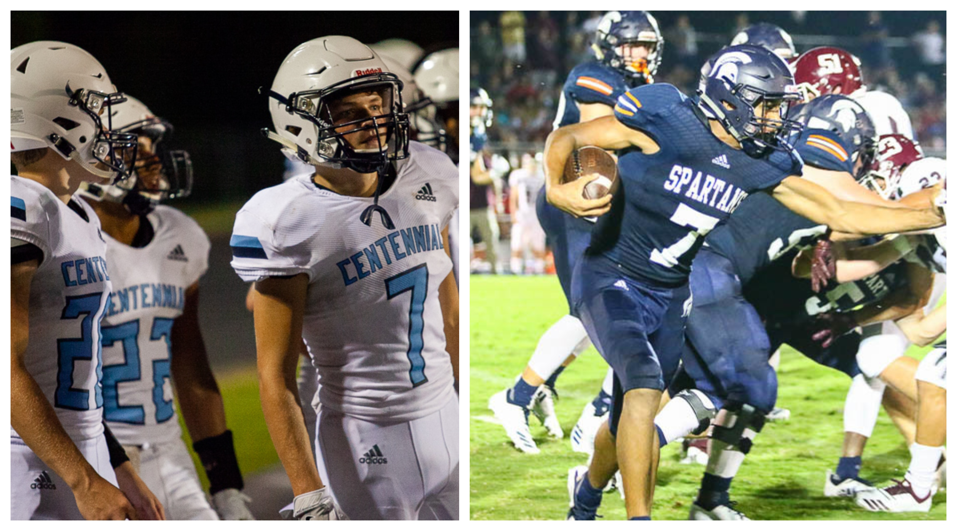 FOOTBALL PREVIEW: Centennial, Summit face non-conference tests
