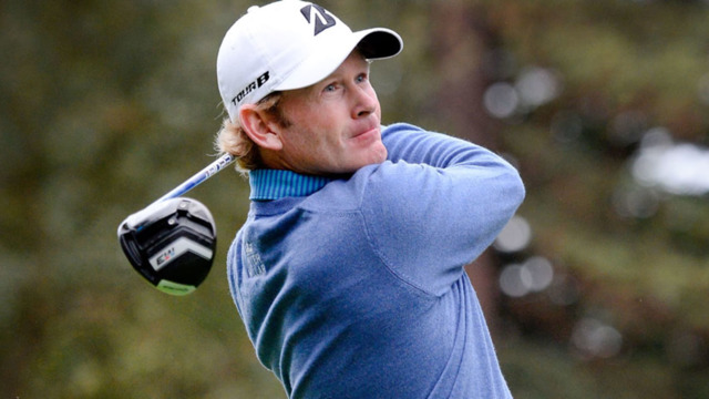 Local Brandt Snedeker among favorites at Sanderson Farms Championship