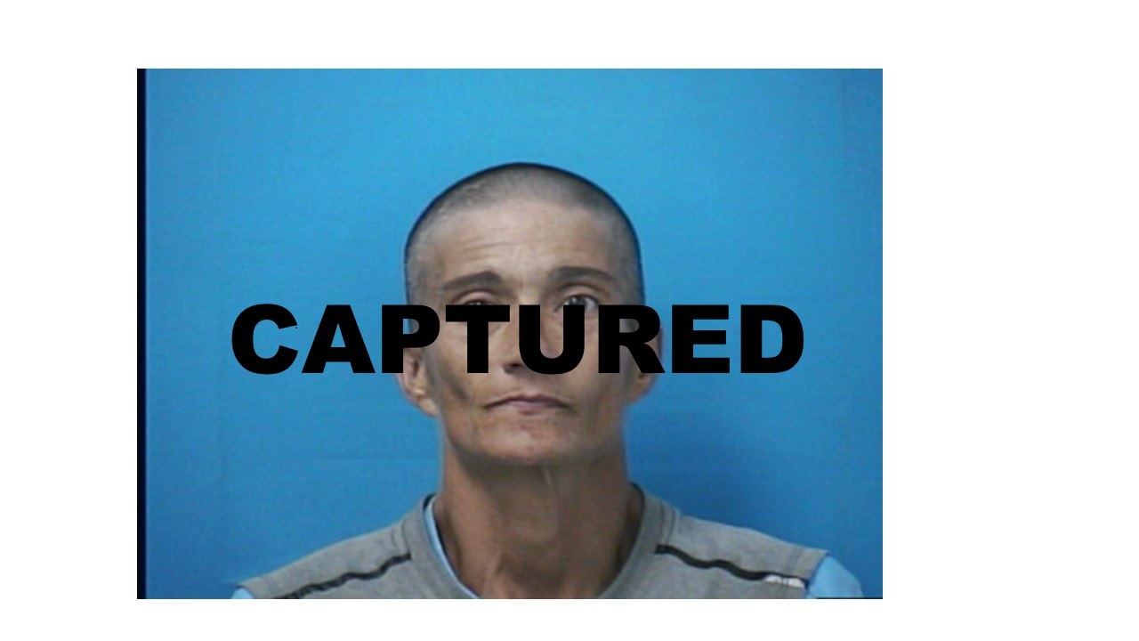 Woman who escaped Williamson County custody arrested in Oklahoma