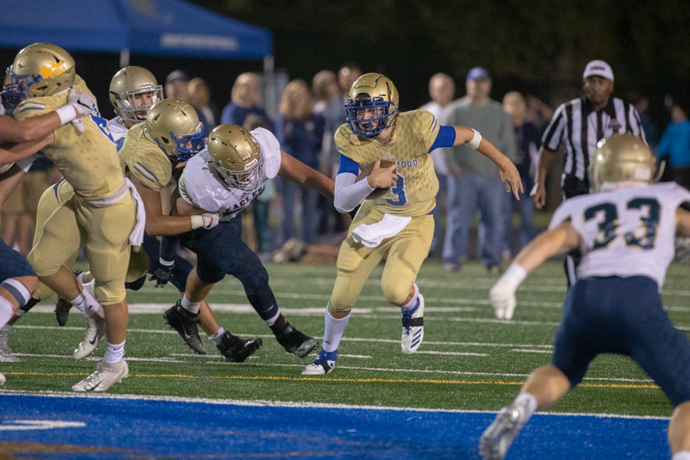 FOOTBALL PREVIEW: Brentwood/Indy, Franklin/Centennial, CPA/Lipscomb on horizon