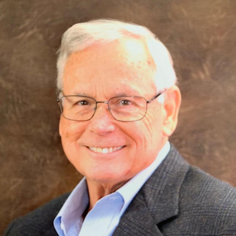 OBITUARY: George Robert 'Bob' Campbell