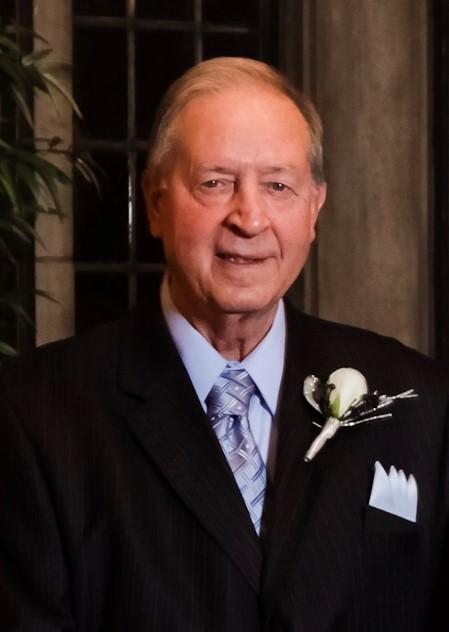 OBITUARY: James 'Jim' D. Lawson