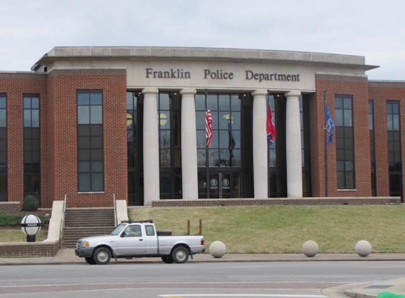 Monday's FrankTalks event to explore substance abuse, with focus on vaping, opioids
