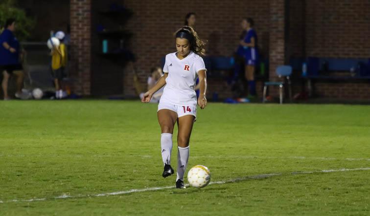 Ravenwood girls soccer soars to late-season victory over Centennial