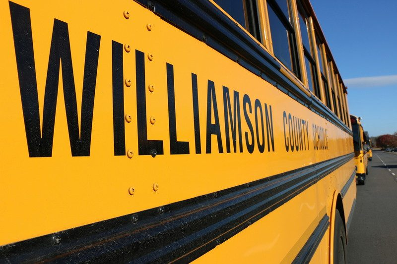 Williamson County students' GPA's will have a different calculation for class of 2020