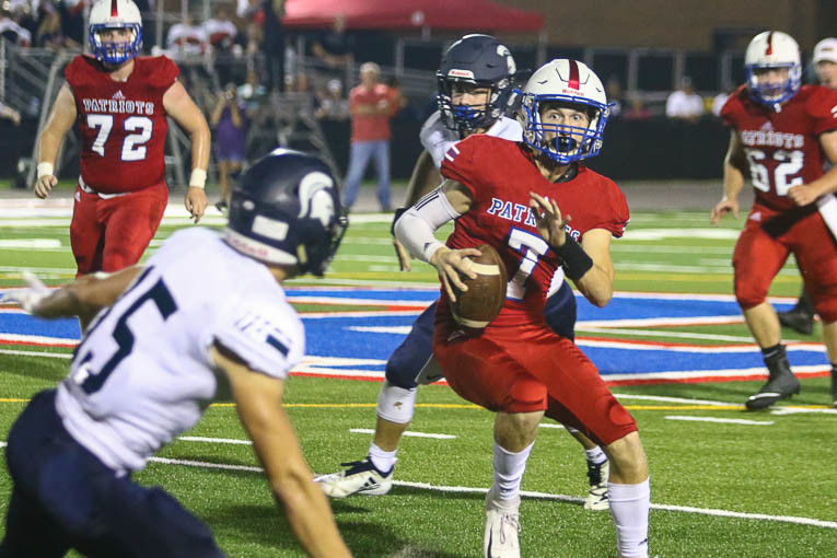 GAME OF THE WEEK: Fourth quarter dominance helps Page top Summit