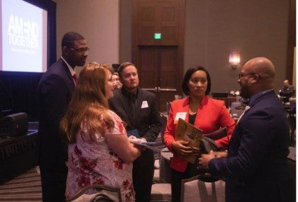 National conference in Nashville tackles violence against women, healthy masculinity
