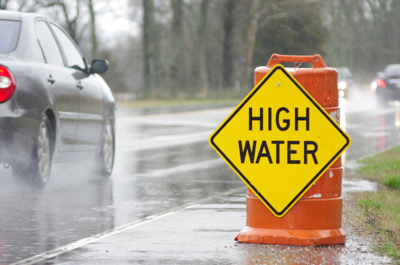 Flash Flood Warning issued for Williamson County