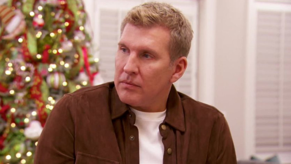 Stars of reality show 'Chrisley Knows Best' indicted for tax evasion, wire fraud, bank fraud and conspiracy