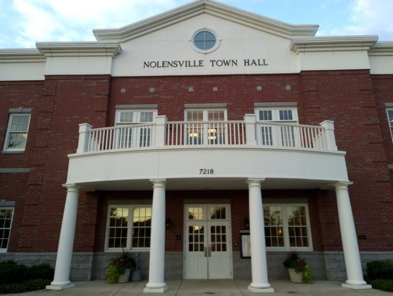 Nolensville's mayor talks growth and development