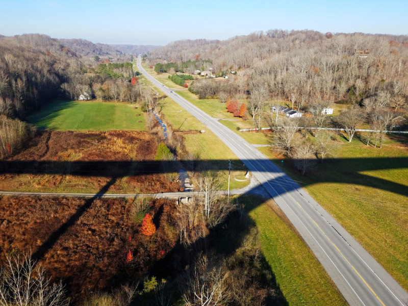 Emergency phone boxes set to be operational on Natchez Trace Bridge by end of August