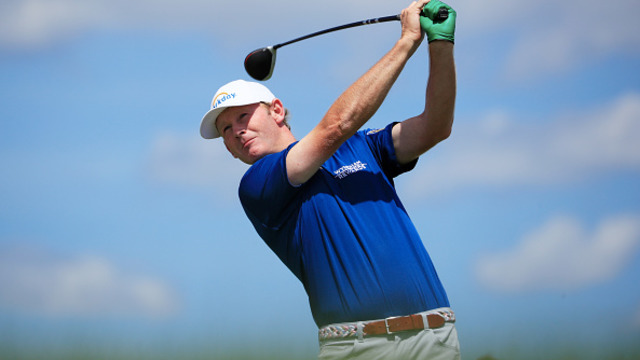 Two eagles in three holes — A Brandt Snedeker rarity