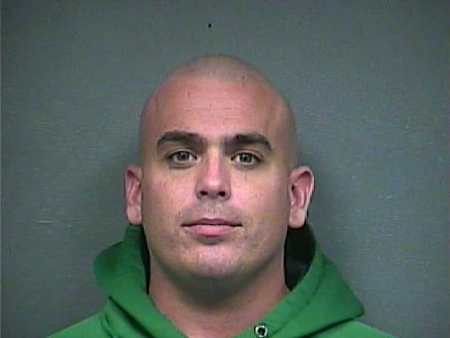 Williamson County Sheriff's deputy fired after arrest on domestic violence charges