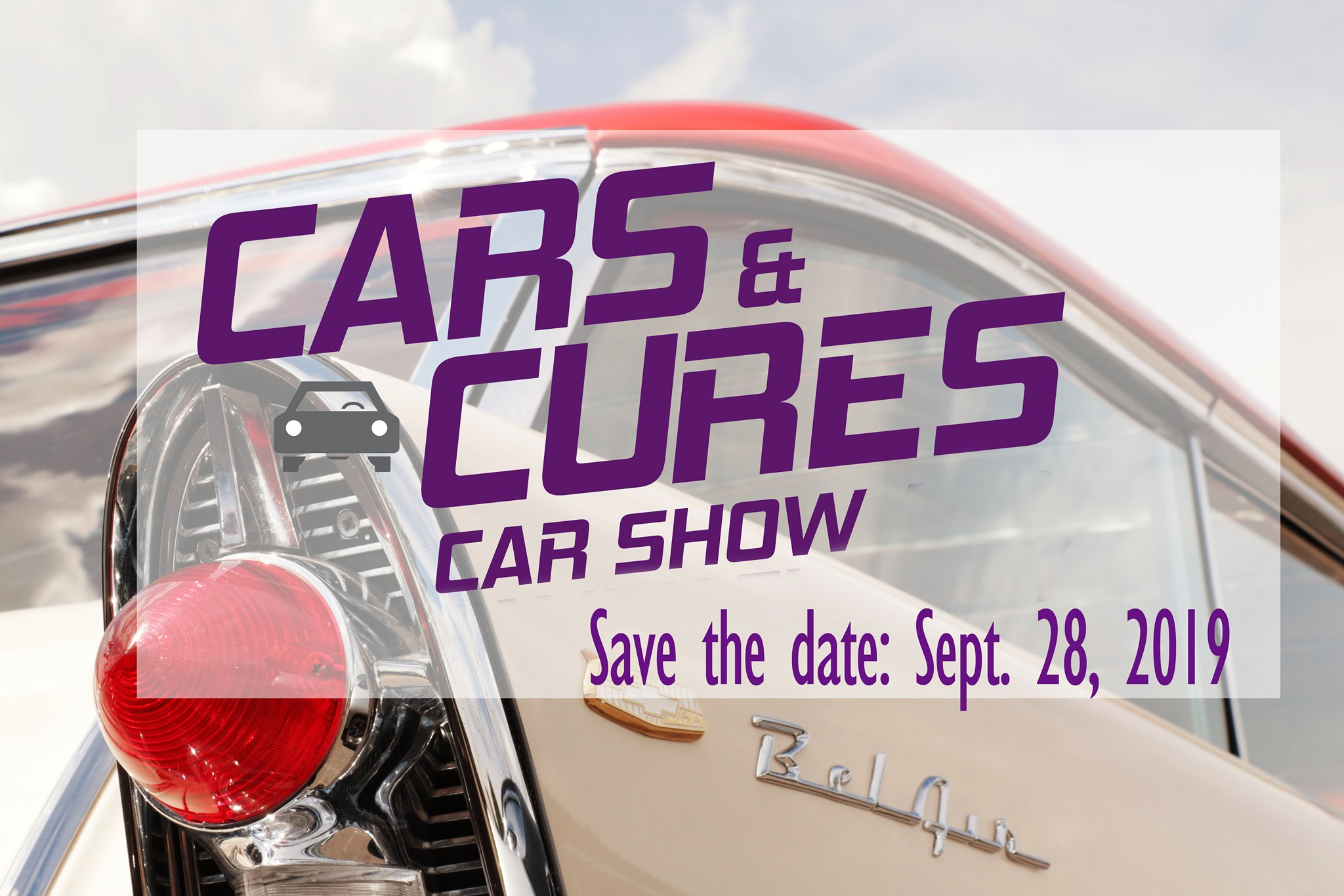 Cars and Cures Car Show and Family Fun Day returns with Project Alive