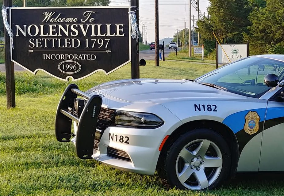 Two armed robberies strike two Nolensville construction sites