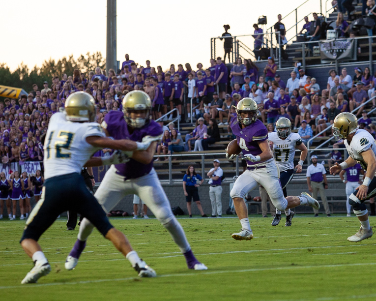 CPA football still searching for first win after loss to Ensworth