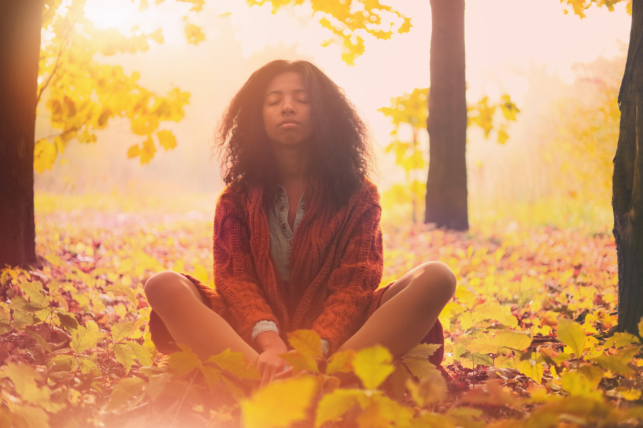 Williamson County Public Library to host free meditation event