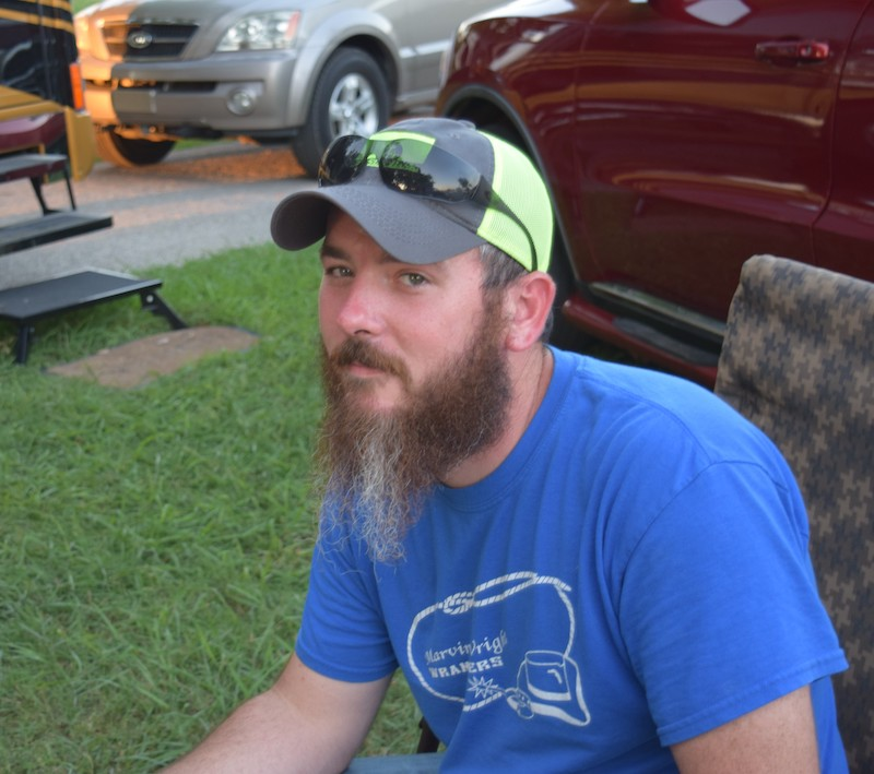 OBITUARY: Christopher Aaron Reed