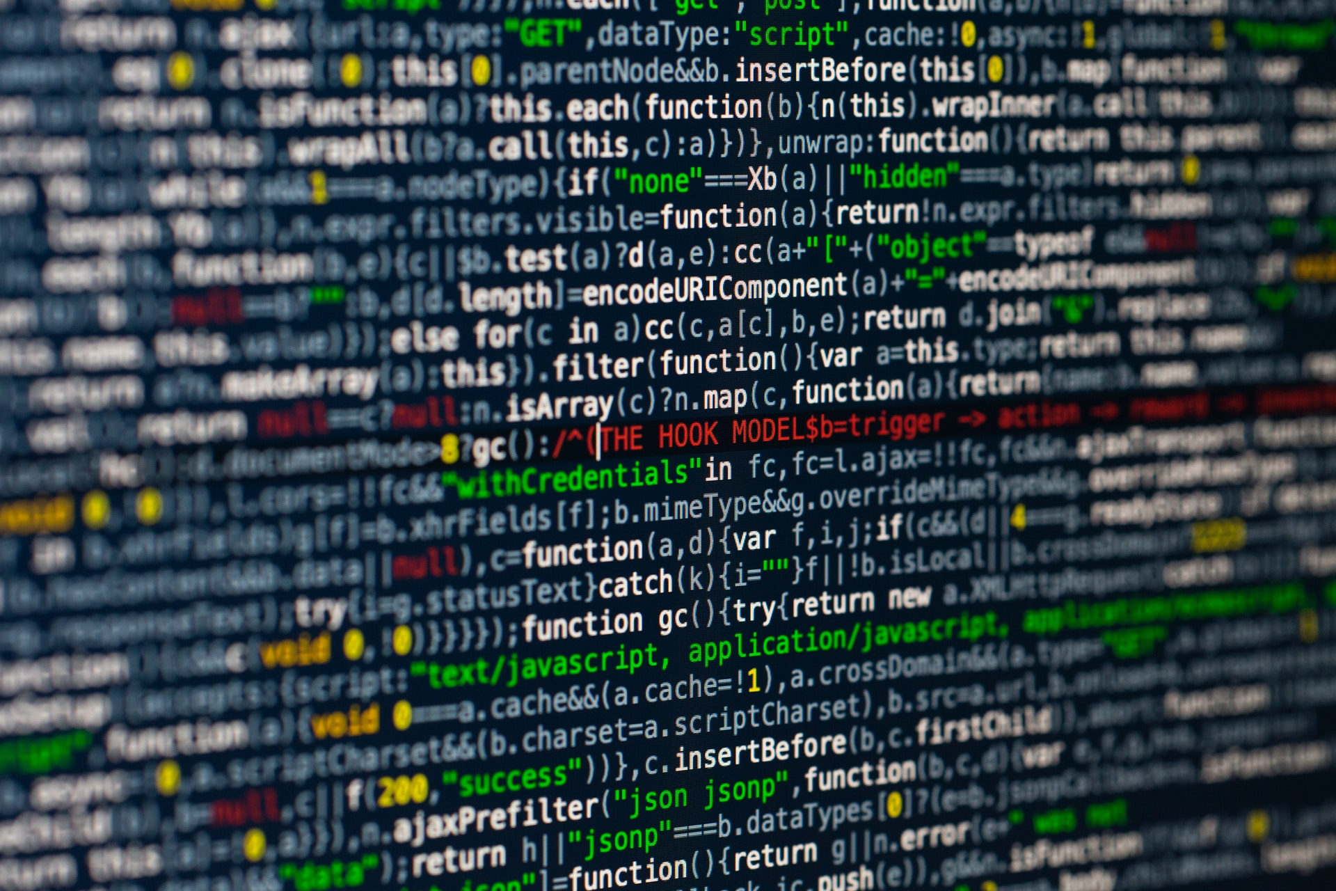 Digital Reasoning raises money to expand communications surveillance software