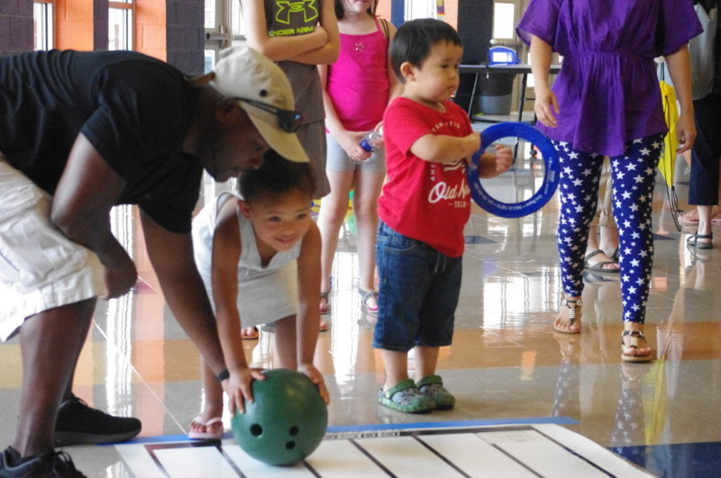Experience Spring Hill to provide inventive, exciting activities for kids and family