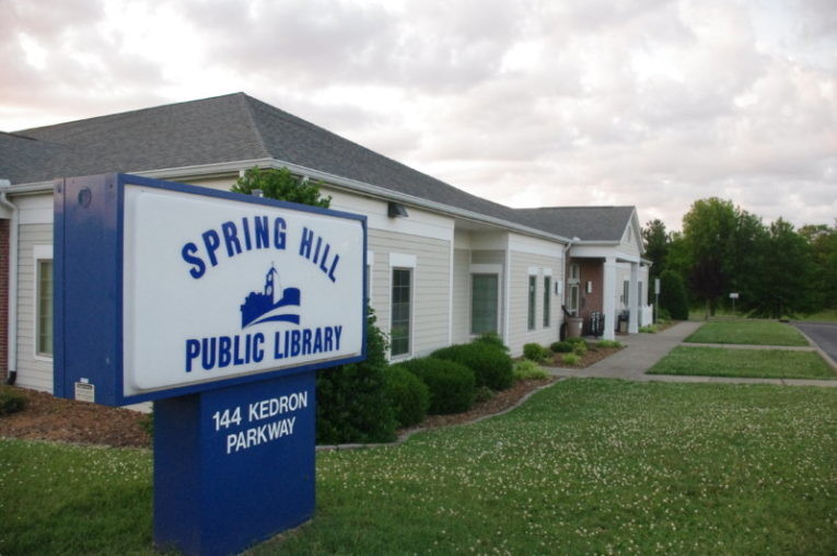 Roundup: Spring Hill Library summer events include art classes, cooking demo, book sale and more