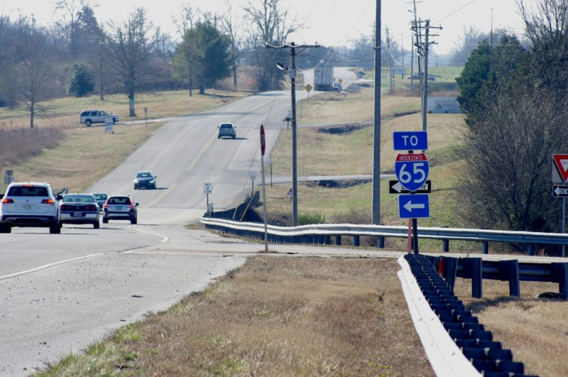 Traffic signal project on Saturn Parkway and Port Royal Road to begin Monday
