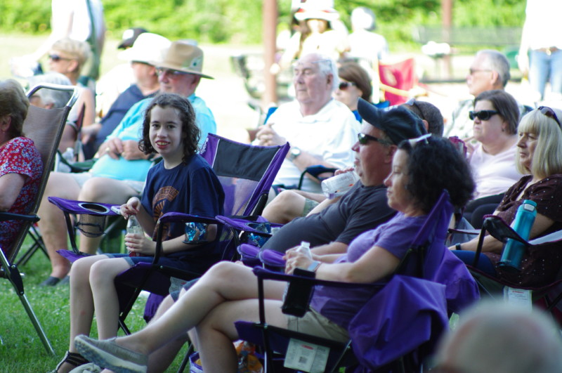 ROUNDUP: Five ways to take advantage of the good weather this weekend in Spring Hill