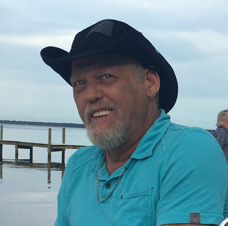 OBITUARY: Timothy Wayde Johnson