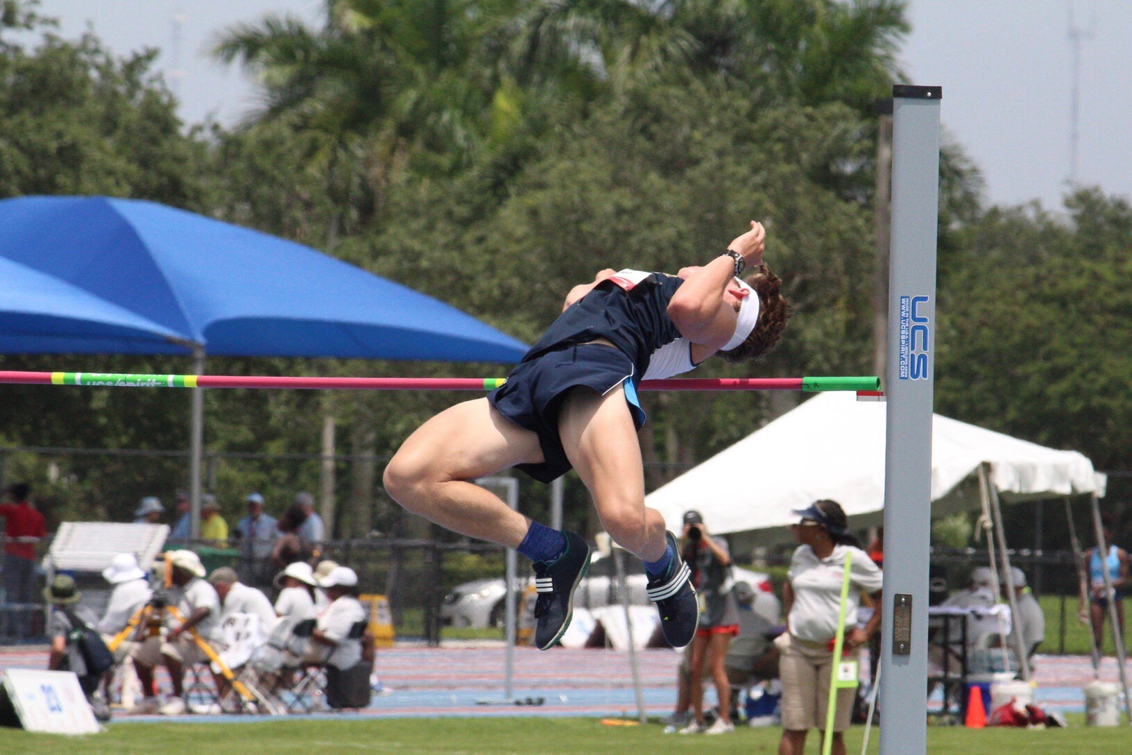 Brentwood's Jett Kinder to participate in U20 Pan American games