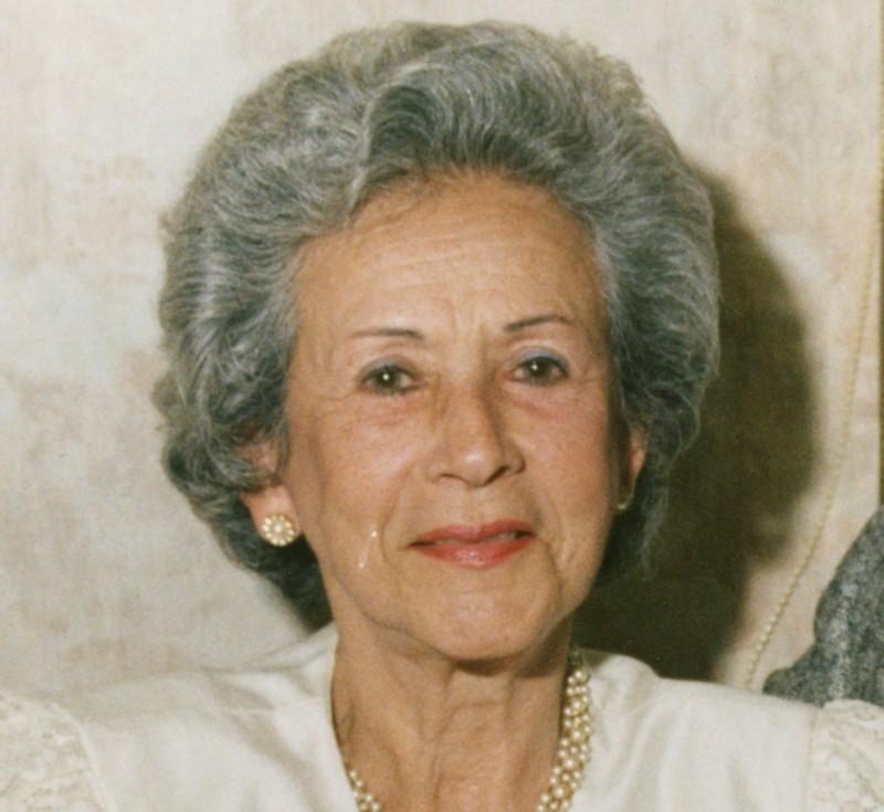 OBITUARY: Josephine Ponce de Leon Mingle