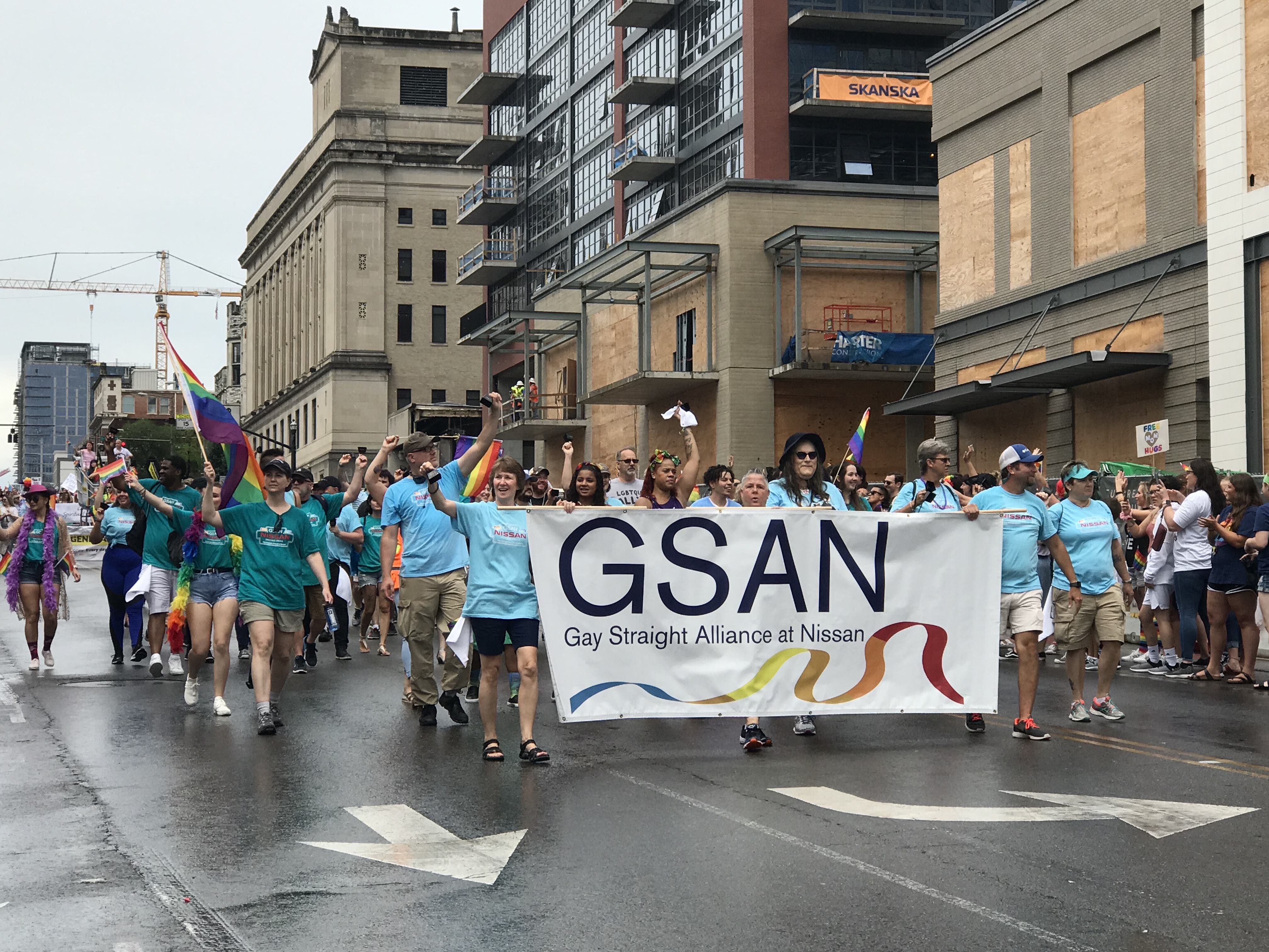 Why some Williamson County companies attended Pride events
