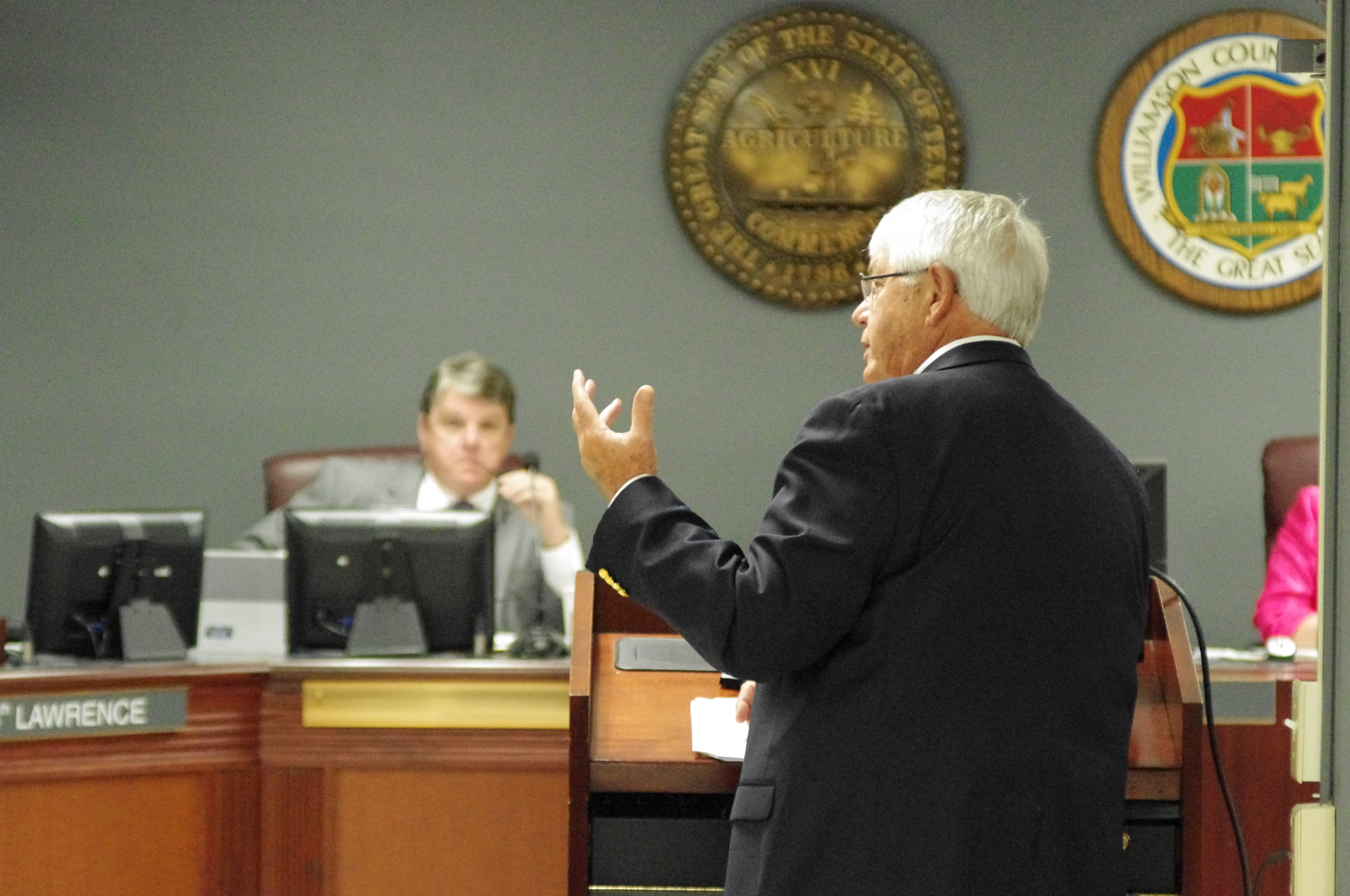 Williamson County Commission approves reduced property tax increase