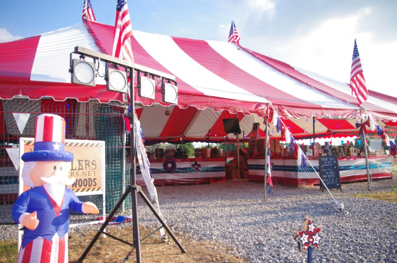 Where to buy fireworks in Spring Hill