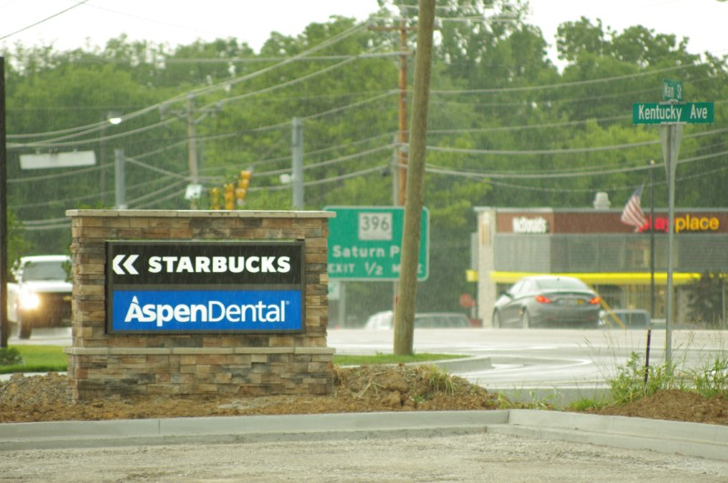 Spring Hill to see second Starbucks on Main Street, will open later this year
